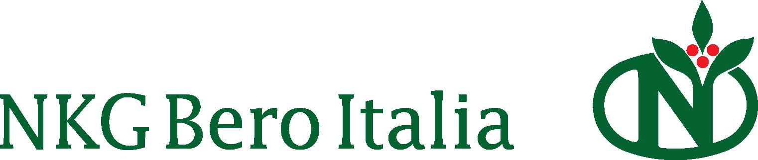 NKG Bero Italia Logo